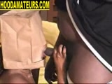 School Teachers get Nasty too baggag