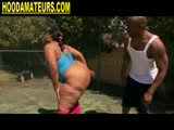 bbw mom sugar hill  fuks sons friend damn